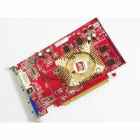 ATI Radeon X1300 512MB PCIe DVI S-Video Graphics Card