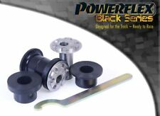 VW Fox PowerFlex Black Front Wishbone Front Bush Camber Adjustable
