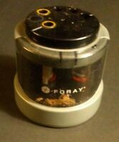 Foray -  Battery Operated Electric Automatic Pencil Sharpener
