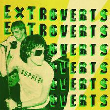 EXTROVERTS Supple LP . punk power pop doa the nerves subhumans real kids