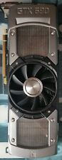eVGA GeForce GTX 690 (4096 MB) (04G-P4-2690-KR) Graphics Card, twin gpu card.