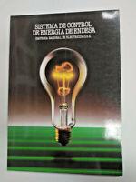 Sistema de control de energía de ENDESA. Empresa Nacional de Electricidad S.A.