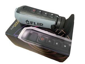 FLIR Ocean Scout TK NTSC Handheld Thermal Night Vision Camera 432-0012-22-00S