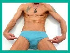 Taille S m&s Hommes Brève Sous-vêtements Taille Basse Sexy Hot Pant Bikini court gay interest