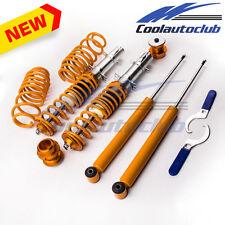 BR Adjustable Coilover Kit for VW GOLF 4 MK4 RABBIT