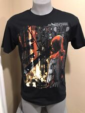 Marvel Spider-Man Arachnid Abilities Mens Shirt - Mad Engine Brand - Size Medium
