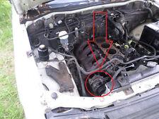 1997 Mitsubishi MK Triton Dual Cab Alternator S/N# V6947 BI9928