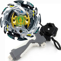 Beyblade Burst B-106 Starter Emperor Forneus.0.Yr With Launcher + Grip Toys Hot