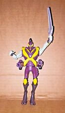 Max Steel Duel Force Ven Ghan Action Figure *INCOMPLETE* Toy, Figure