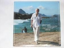 RARE CD PROMO GEORGES MOUSTAKI / CET AMOUR D'ETE / TBE