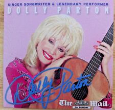 CD Dolly Parton, promo CD new in a cardboard sleeve FREE UK POST!!