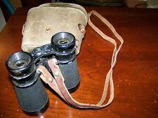 JAPANESE World War II WW 2 JES  Range Military BINOCULARS Historical Vintage