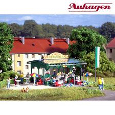 Auhagen 11366 H0 Biergarten ++ NEU & OVP ++