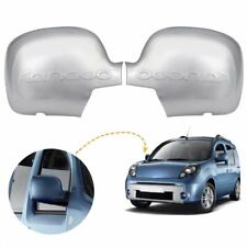 For Renault Kangoo wing mirror cover cap chrome / Left&Right