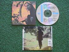 Jazz New Age OTTMAR LIEBERT + LUNA NEGRA *Solo para ti* ORIGINAL 1992 Austria CD