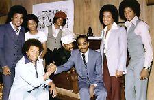 "Gamble and Huff / Jacksons 10"" x 8"" Photograph"