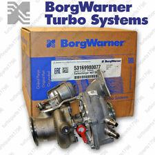 11657823258 BMW Turbolader X1 X5 120d 225d 325d 425d 525d 2 Stufen Aufladung NEU