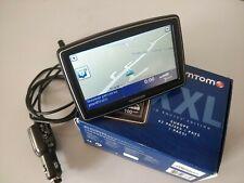 TomTom XXL IQ Routes Edition Europa 42 paesi navigatore satellitare