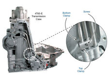 Sonnax 4T60E 4T65E Transmission Differential Lube Tube Retainer Kit 84532-01K