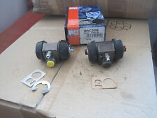 FORD TRANSIT AUSTIN MINI AUSTIN-HEALEY SPRITE  REAR BRAKE WHEEL CYLINDER X 2