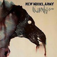 NEW MODEL ARMY - WINTER   CD NEU