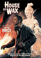 House of Wax [New DVD] Full Frame, Repackaged, Subtitled, Dolby, Dubbe
