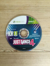 Just Dance 4 for Xbox 360 *Disc Only*