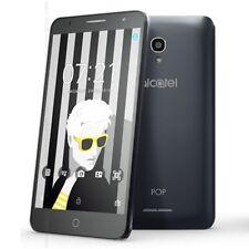 "Alcatel 5051X Pop 4 - 5"" 4G Quad Core 8MP Camera Android 6 JBL headset Unlocked"