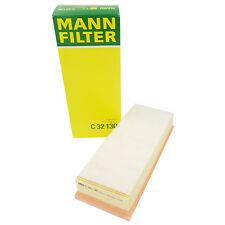 ORIGINAL MANN Filtre c32130 FILTRE À AIR AUDI A4 B8 A5 Q5 8R 1,8 2,0 TFSI