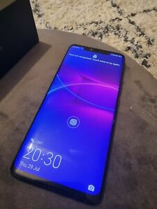 Huawei Mate 20 Pro LYA-L09 - 128 GB - Midnight Blue (Unlocked)