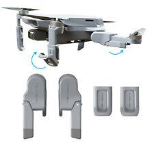 PGYTECH Front + Rear carrello di atterraggio estensione Per DJI Mavic Mini Drone