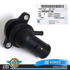 GENUINE Thermostat Housing Fits 99-10 Chevrolet Aveo Daewoo Lanos OEM 96282726
