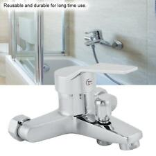 Bath Tub Tap Faucet Shower Head Wall Mount Bathroom Mixer Tap Bath Faucet Valve