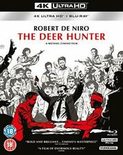 The Deer Hunter Uhd Bd [Dvd][Region 2]