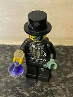 LEGO SERIES MR GOOD/EVIL MINI FIGURE VERY GOOD CONDITION