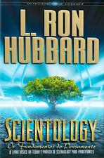 Scientology: os fundamentos do pensamento. ENVÍO URGENTE (ESPAÑA)