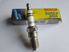Bosch Zündkerze HR7D+ Super Plus Spark Plug Bougie Candela Bujía Tennplug