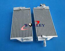 Honda CR125 CR125R CR 125 R 02 03 2002 2003 radiateur en aluminium