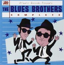 Blues Brothers - The Blues Brothers Complete (NEW 2CD)