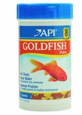 Api Goldfish Flakes Premium Food for Goldfish 1.1 Ounces