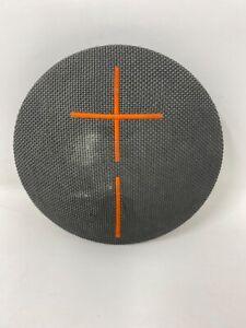 Ultimate Ears UE Roll 2 Volcano S00152 Waterproof Bluetooth Speaker Tested Works