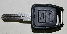 Holden Astra TS2 convertible SRi key Fob RK 203 transponder chip ID40 HU46 blade