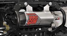 Big Gun Exhaust Exo Slip-On Muffler Pipe Polaris Ranger Crew Xp 900 13-7512