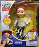 Toy Story 20th Anniversary Jessie ENGLISH-Speaking Talking Figures Doll Toy