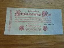 Historische deutsche Banken- & Versicherungs-Wertpapiere