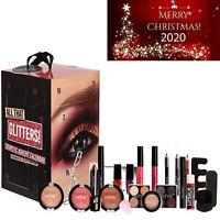 Technic All That Glitters Cosmetics Advent Calendar Makeup Beauty Christmas Gift