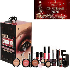 Technic All That Glitters Cosmetics Advent Calendar Makeup Beauty Christmas Gift