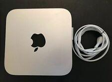 Apple Mac mini 2014 A1347 2.6GHz Intel Core i5 8GB 256GB Flash SSD