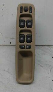 2001 - 2003 volvo s60 v70 xc70 01 02 03 left driver master power window switch
