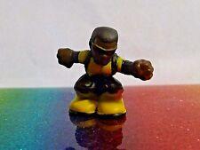 Ultimate Spider-Man Fighter Pod Series 1 LUKE CAGE POWER MAN Micro Hero Mint OOP